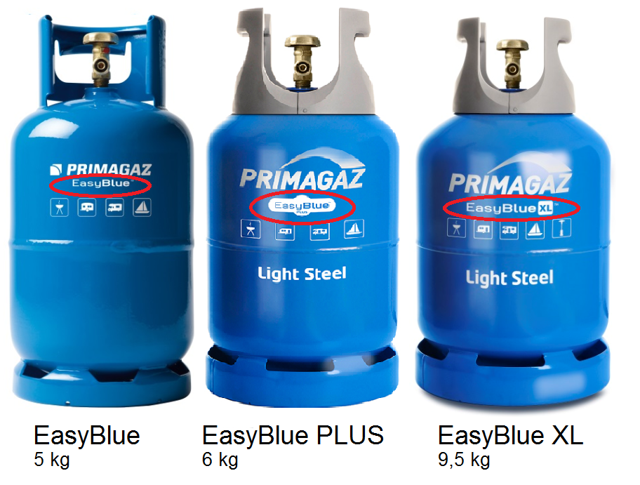 Blauwe Gasfles Primagaz.Overzicht Soorten En Prijzen Flessengas Van De Merwe